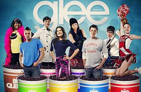 《Glee》改编音乐手游《Glee Forever!》正式开启事前登录