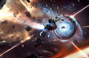 《文明》缔造者移动平台首秀 《席德梅尔:星际战舰》最新情报