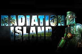 《辐射岛》评测:消失的岛屿