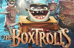 怪异奔跑游戏《夜游的盒子怪》迎来更新