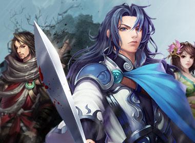 【津津乐道】《三少爷的剑》:这位少年,你需要大宝剑吗?