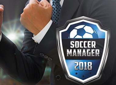 又一家!知名足球游戏Soccer Manager宣布引入区块链技术